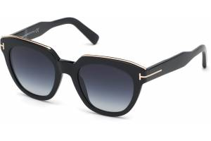Tom Ford FT0686 HALEY